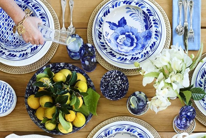 Williams Sonoma Just Launched a Stunning New Line, and You're Going to Love the Prices