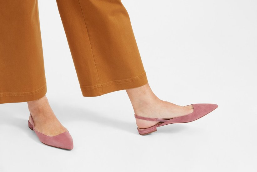 Finally, a Cute Summer Sandal That's Also Work-Appropriate