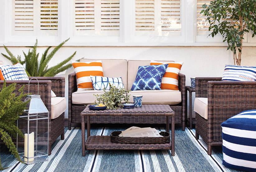 Target Just Dropped Its New Spring Home Collections—And You're Going to Want All of It