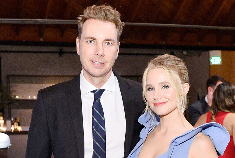 Why Dax Shepard Is Happy That Kristen Bell Makes More Money Than Him