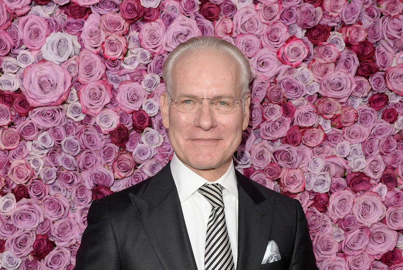 The One Thing Tim Gunn Recommends for Finding Your Own Personal Style