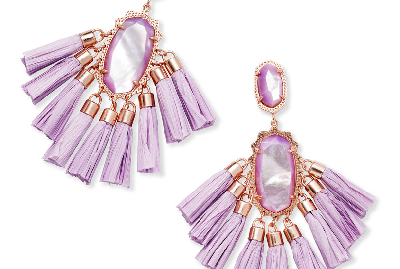 The 5 Pieces We're Obsessed With From Kendra Scott's New Jewelry Collection