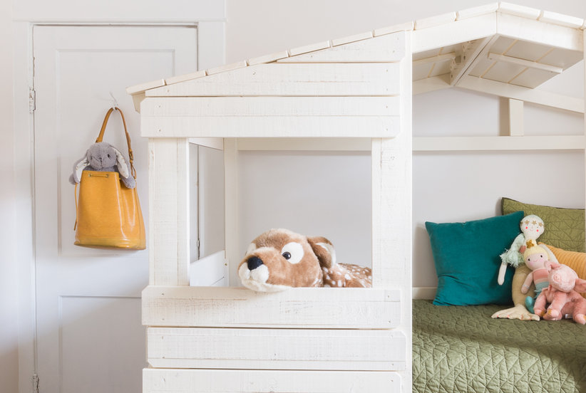 This Surprising Retailer Sells the Cutest Kids' Beds We've Ever Seen