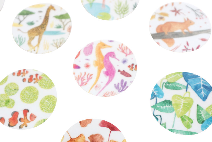 7 Etsy Shops to Check Out If You Love Rifle Paper Co.