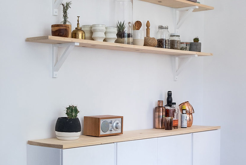 7 Sneaky Ways to Add More Storage All Over Your House