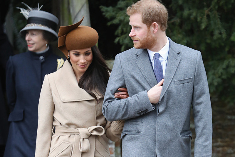 The Look of Meghan Markle's Favorite $1,400 Coat for Much Less: 4 Chic Options