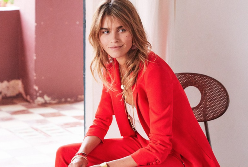 This Cult-Favorite French Label Just Arrived at Nordstrom—And You're Going To Want Everything