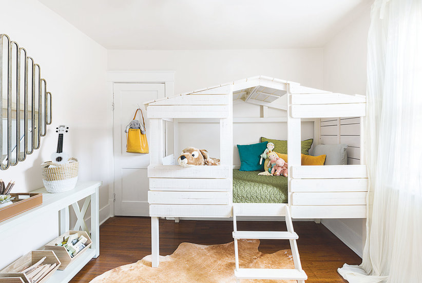7 Inspiring Kid Room Color Options For Your Little Ones: Decor Ideas For A Kid's Room