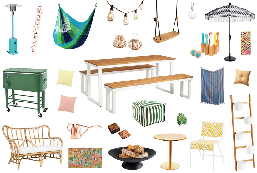 27 Ways to Get Your Backyard, Balcony, or Front Porch Ready for Summer