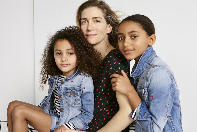 Madewell Is Launching the Cutest Collection, Just in Time for Mother's Day