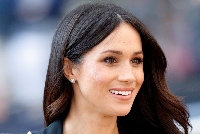 I Took Meghan Markle's Favorite Hot Yoga Class—and I Could Barely Keep Up, Even Though I'm a Former Dancer