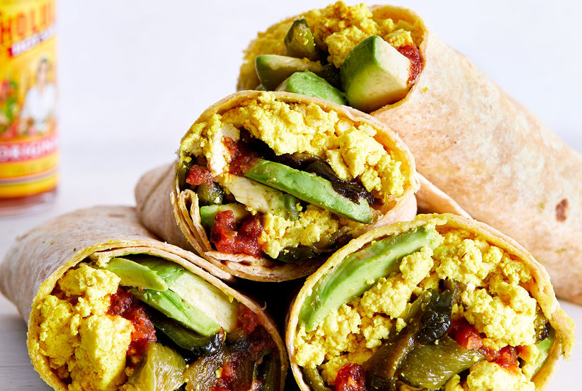 4 Healthy Breakfast Recipes You Need in Your Life, Now