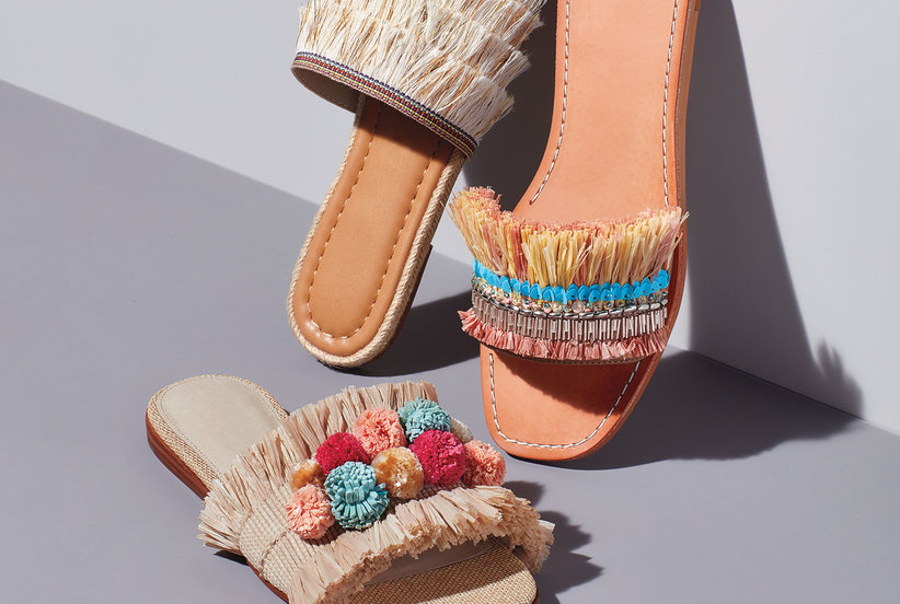 Our Favorite Summer Sandals and Shoes Are About to Be Your Favorites Too