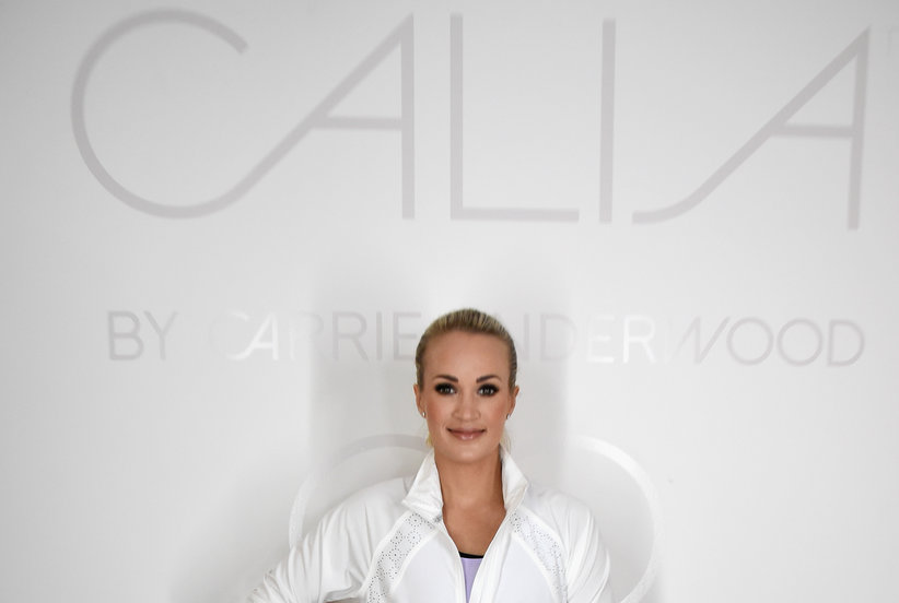 Last-Minute Mother's Day Gift Inspo From Carrie Underwood's Athleisure Clothing Line
