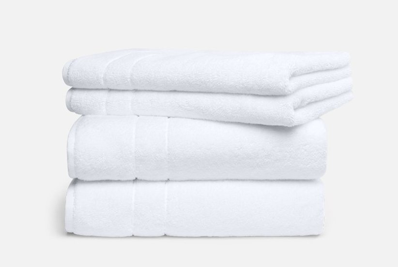 These Turkish Towels Will Make Your Bathroom Feel Like the Most Luxurious Spa