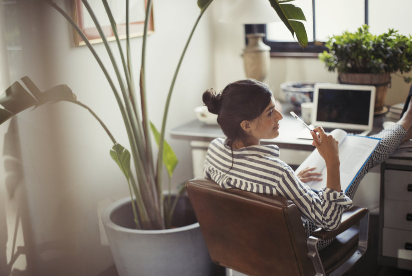 10 High-Paying Work-From-Home Jobs for Those Who Want to Ditch the Office