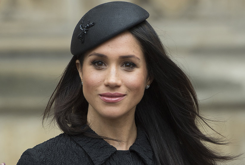 ThisBlogger Recreated Meghan Markle's Best Looks for Curvy Women—and the Results Are Epic