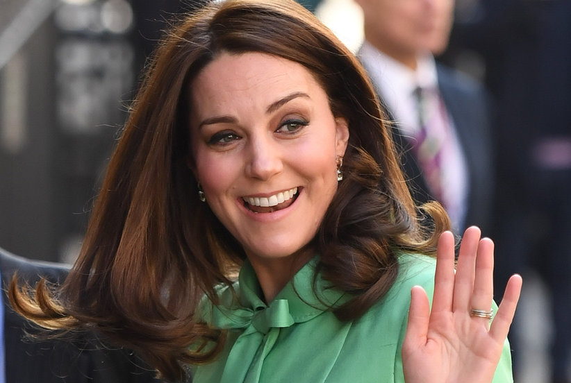 Kate Middleton's Favorite Summer Shoe Is Surprisingly Affordable (And Comfortable!)