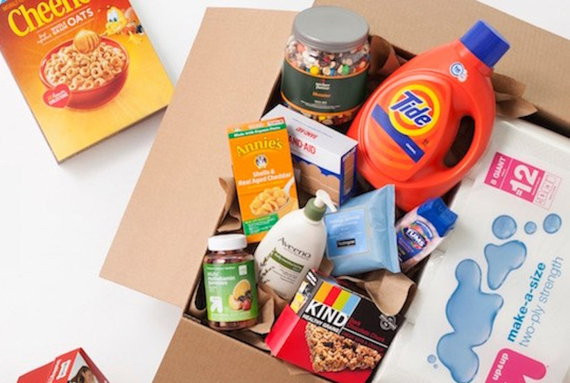 Target Now Offers Next-Day Delivery Nationwide—No Membership Required
