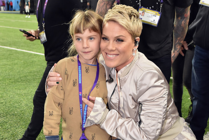 Someone Said Pink 'Looks Old'—Her Response Is the Reminder We All Need