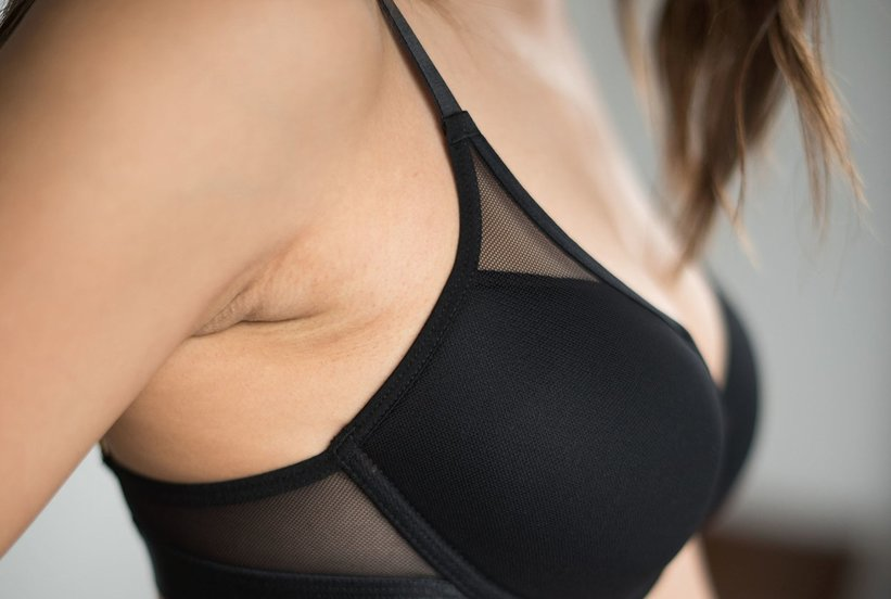 This $49 Bra Is So Good It Had a 2,000-Person Waitlist