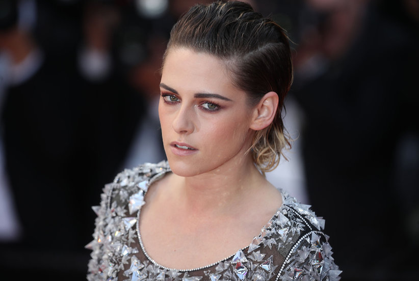 Kristin Stewart Walked the Red Carpet in Bare Feet—and We Love Why She Did It