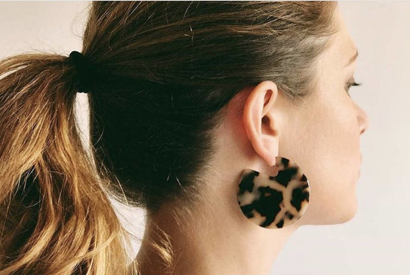 These Are the Trendy Earrings Everyone Who Works at Etsy Is Wearing