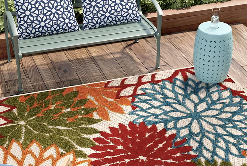 9 Incredible Deals from Wayfair's Massive Memorial Day Sale to Upgrade Your Outdoor Space