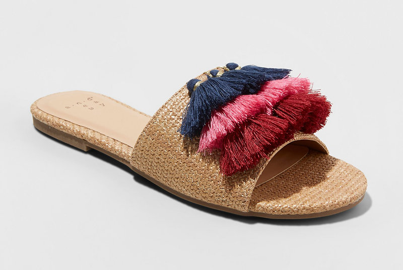 The Most Comfortable Shoes for Every Kind of Vacation