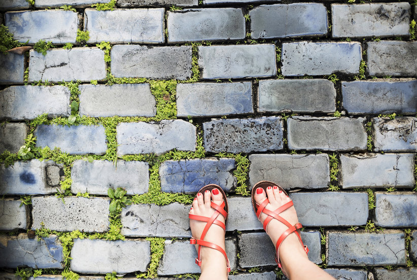 6 Gorgeous Summer Sandals on Major Sale for Memorial Day Weekend