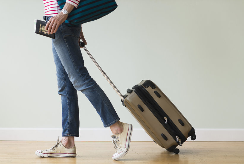 Our 10 Best Packing Hacks of All Time