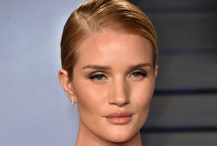 Supermodel Rosie Huntington-Whiteley Calls This Acne Spot Treatment a 'Hero' Product