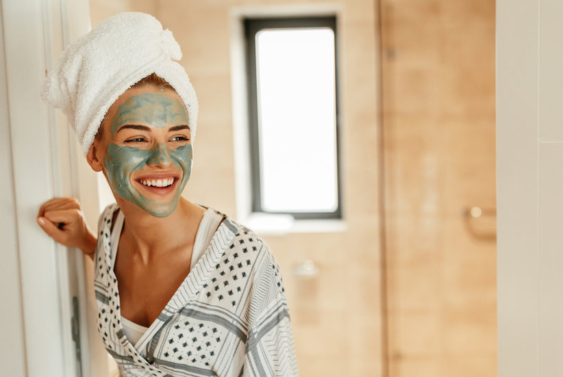 The Best Face Masks and Peels for People Who Hate Complicated Skin-Care Routines