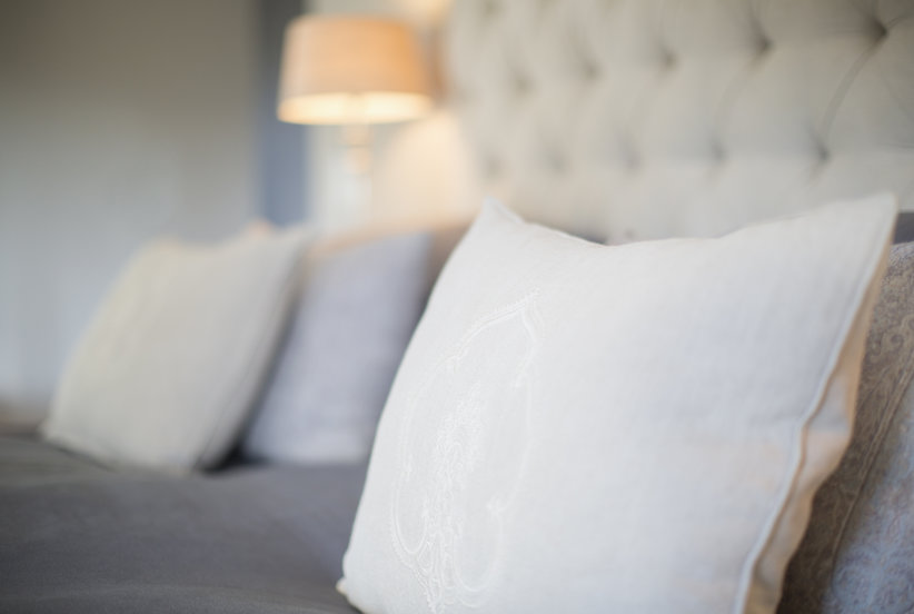 One Little Luxuryto Upgrade Your Bed—And It Promises Anti-Aging and Stress-Busting Benefits