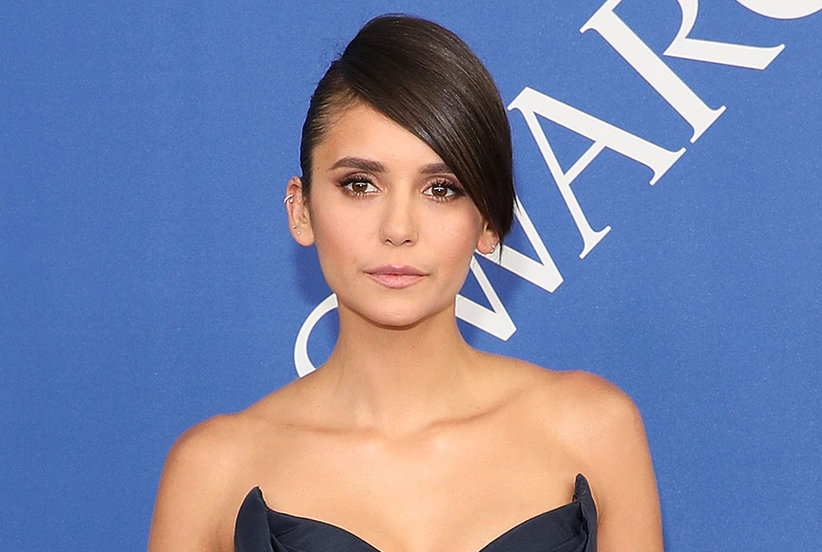 e99b773d66 Nina Dobrev s New Look Is This Summer s Chicest Short Hairstyle