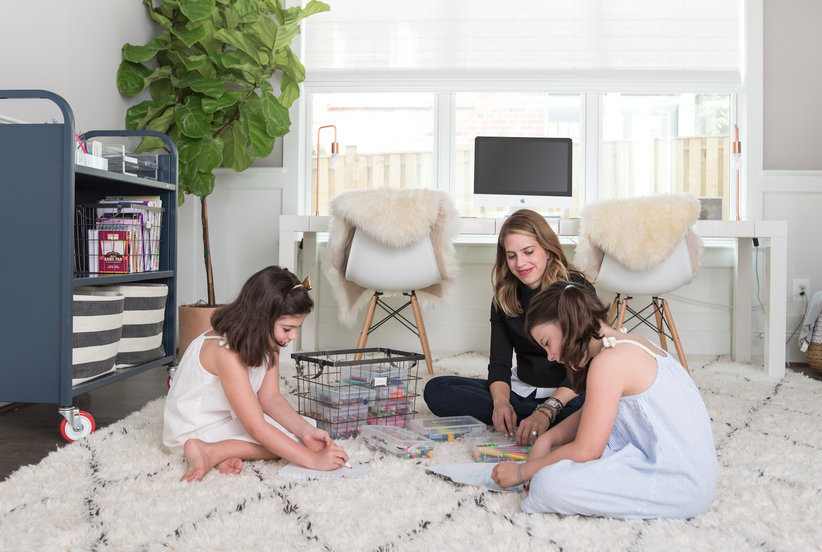 5 Secrets of Super Organized Families