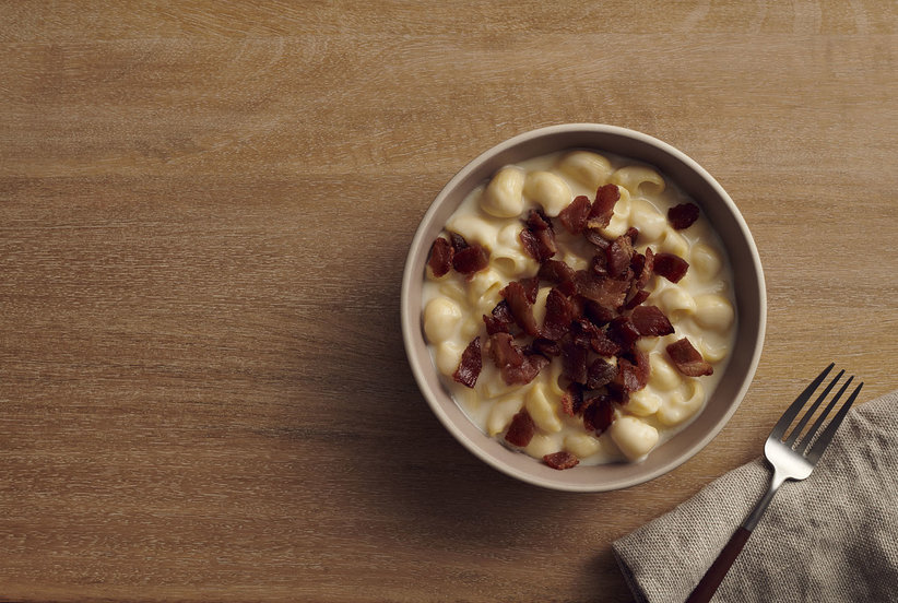 Panera Will Now Deliver Bacon Mac and Cheese To Your Doorstep