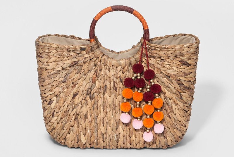 c02a86ab759 The Basket Bag Is the Hottest Trend of the Summer—7 Favorites Under  50
