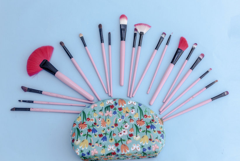 My Secret Weapon for Cleaning Makeup Brushes Costs $1