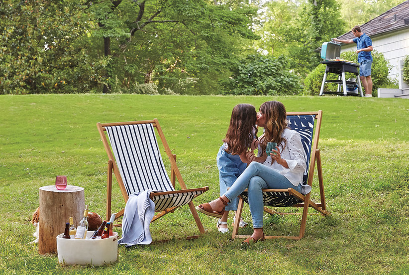 5 Things Every Outdoor Party Needs, According to Entertaining Pros