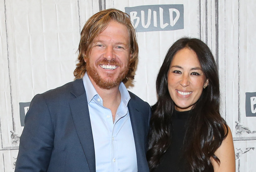 joanna and chip gaines posted a photo of their adorable newborn son and his name is not what we. Black Bedroom Furniture Sets. Home Design Ideas