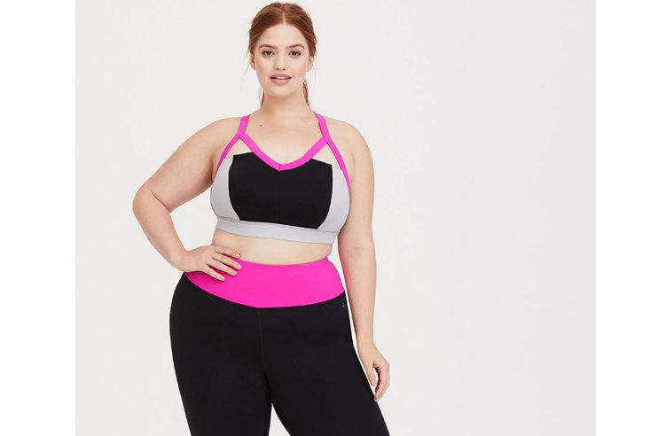 The 6 Best Brands For Plus Size Activewear