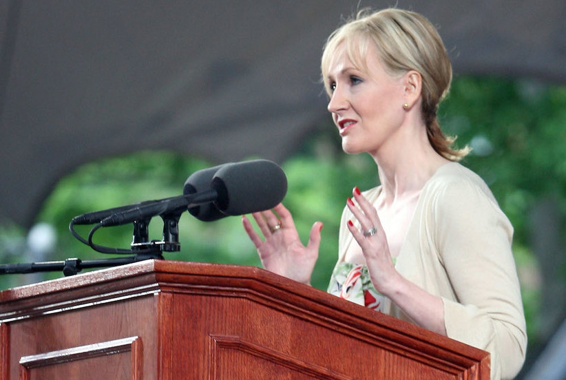 9 Major Life Lessons You Can Take From Commencement Speeches—No Matter How Old You Are