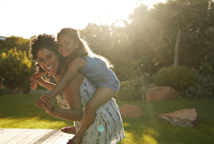 8 Ways to Make a Weekend at Home Feel Like a Family Vacation