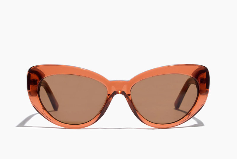 5 Stylish Sunglasses You'll Want to Wear All Summer Long