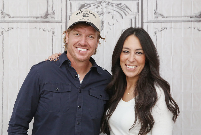 No Surprise, Joanna Gaines's New Baby Has the Cutest Nursery—Get the Look