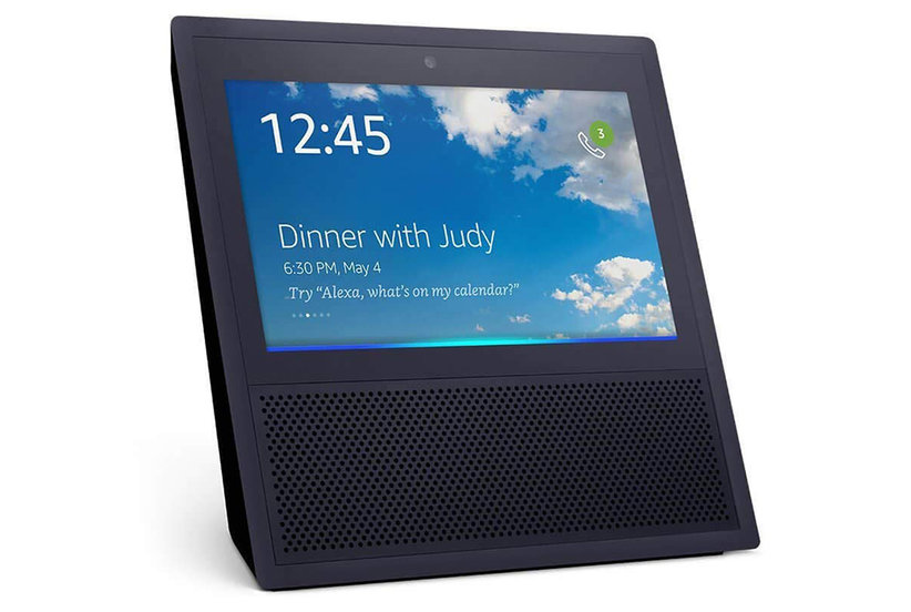 Amazon Echo Show Review—Why It Was Prime Day's Most In-Demand Item