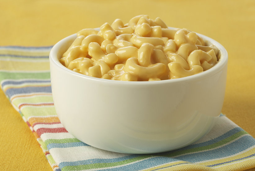 Just in Time for National Mac and Cheese Day, 5 Ways to Spice Up the Boxed Kind
