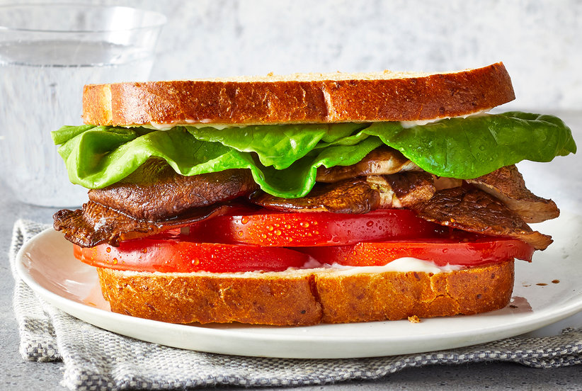 4 Vegetarian Sandwich Recipes That Will Make You Forget About Meat