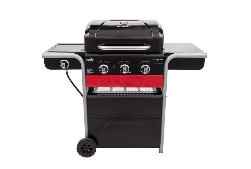 Lowe's Put One Its Most Popular Grills On Sale During Amazon Prime Day